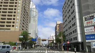 新潟市柾谷小路